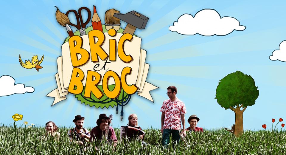 bric-et-broc