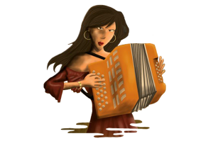 dessin-joueuse-accordeon