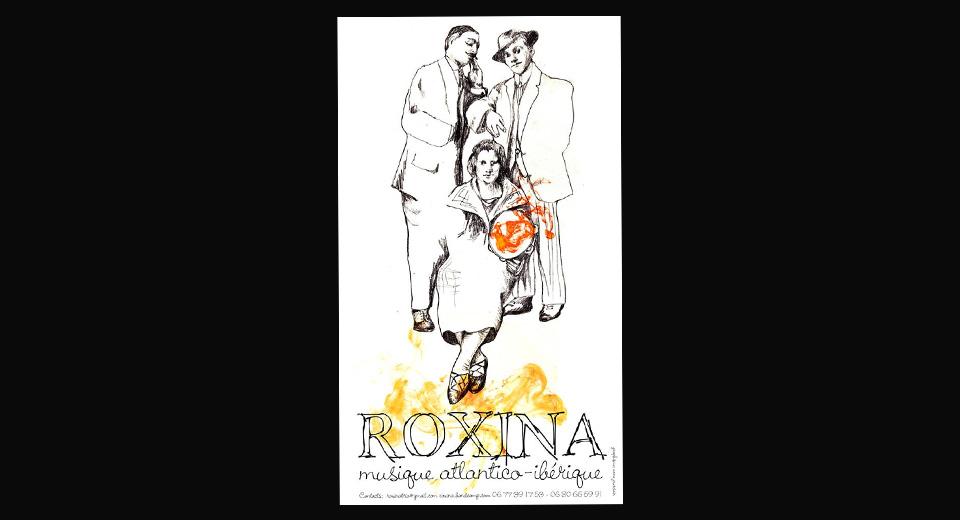 roxina