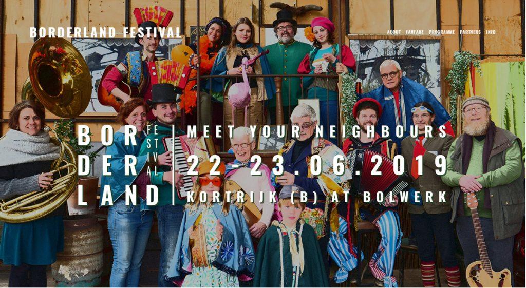 Borderland Festival – 22/23 juin